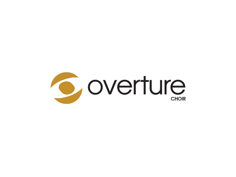 logo image - Overture Choir