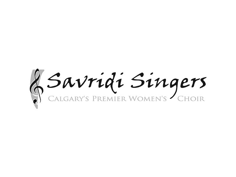Logo image – Savridi Singers