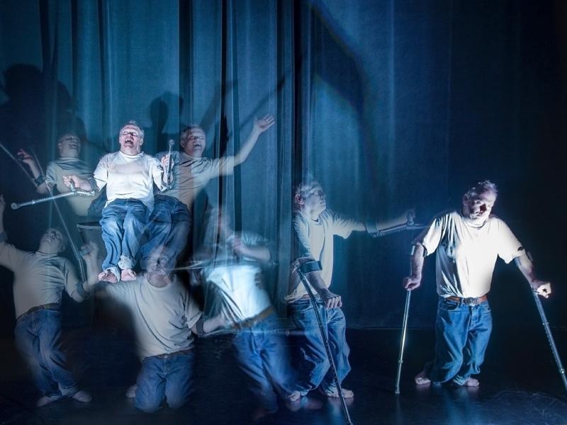 Thomas Poulsen | Image: Courtesy of MoMo Dance Theatre