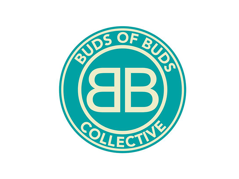 Logo image – Buds of Buds