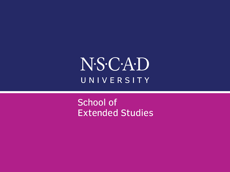 Nscad admissions essay