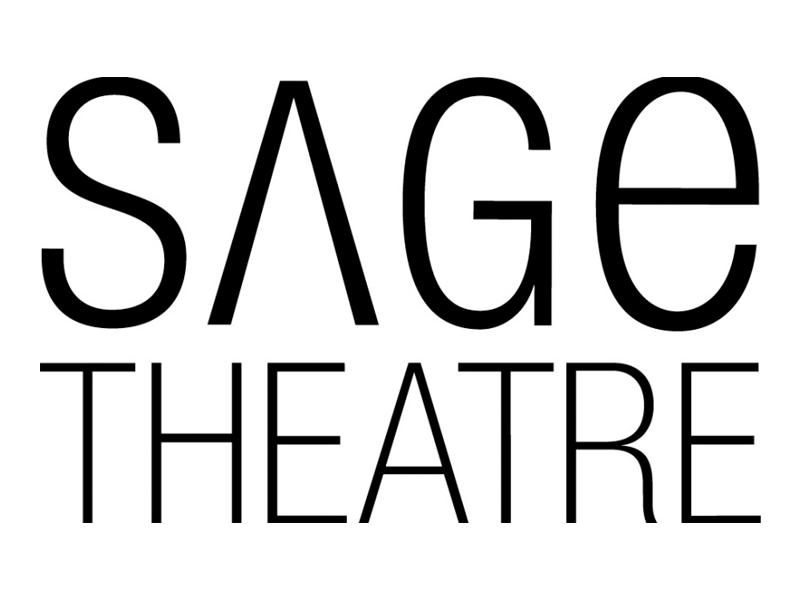 Logo image – Sage Theatre