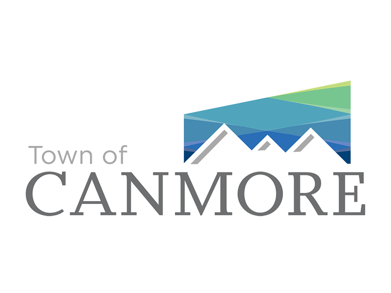 Logo image - Town Of Canmore