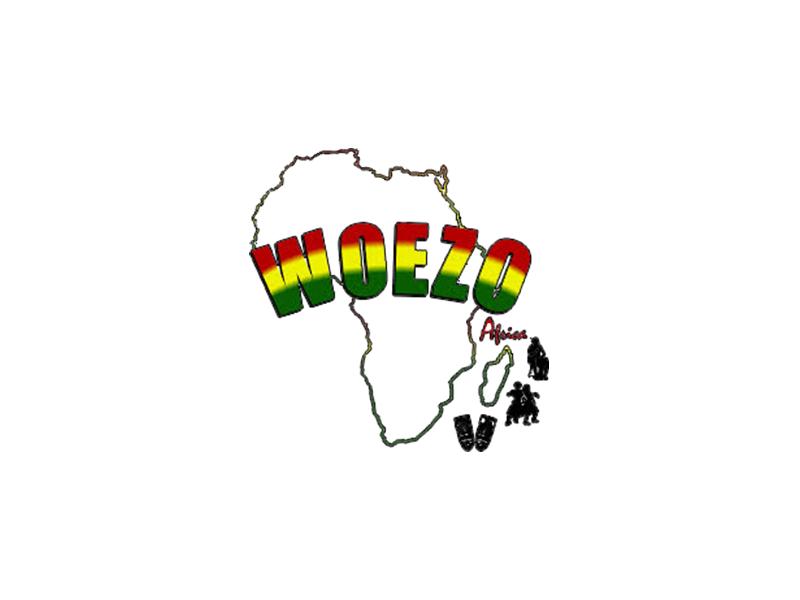 Logo image – Woezo Africa