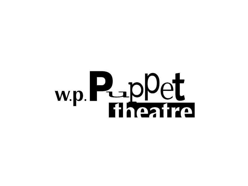 Logo image – W.P. Puppet Theatre