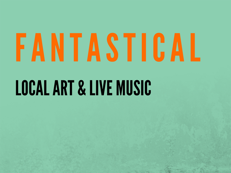 Poster for Fantastical