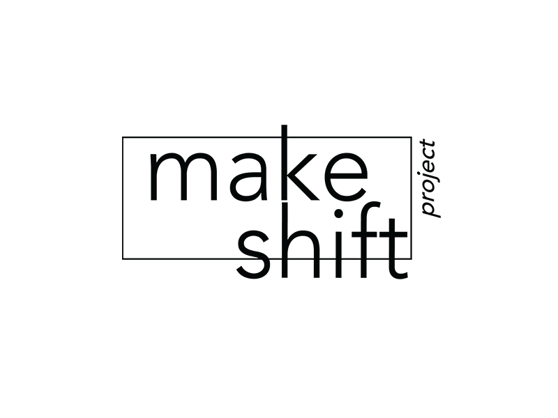 Logo image - Make Shift Project