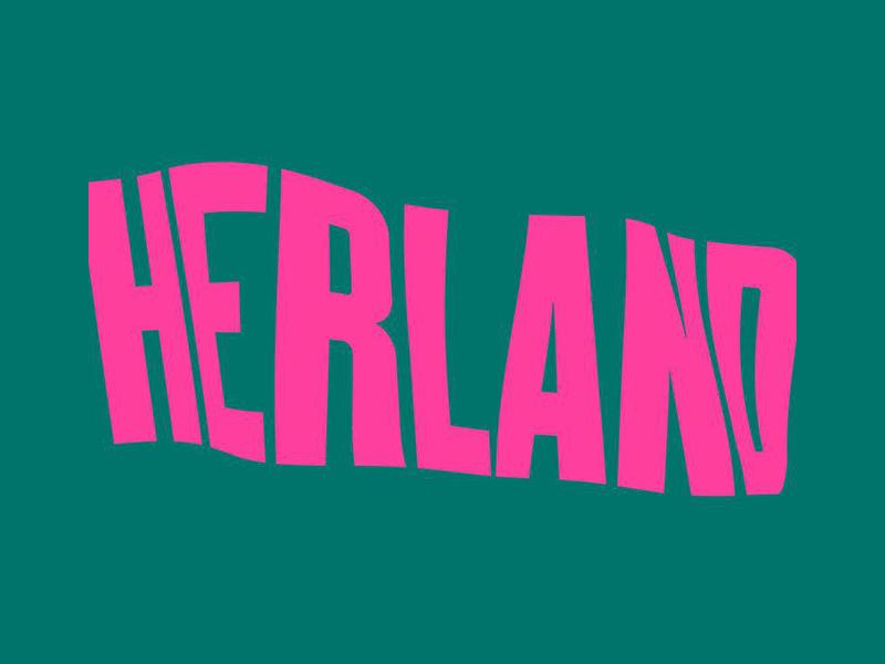 Logo image – Herland