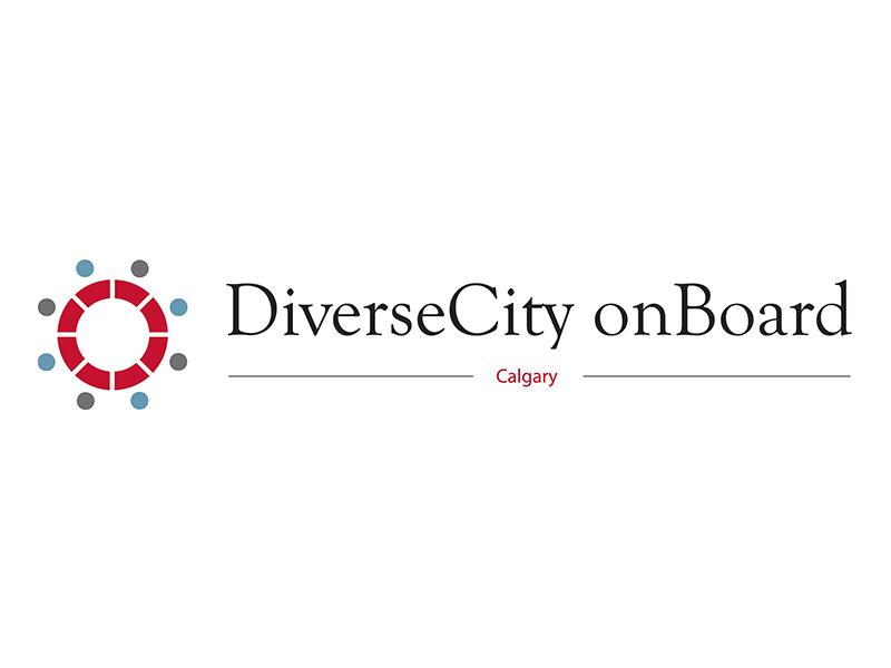 Logo Image - DiverseCity onBoard