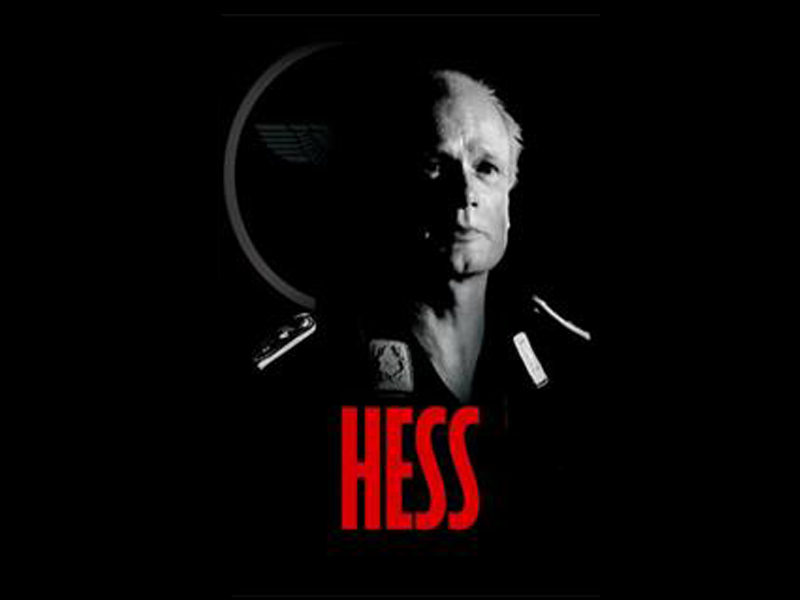 Poster for Hess