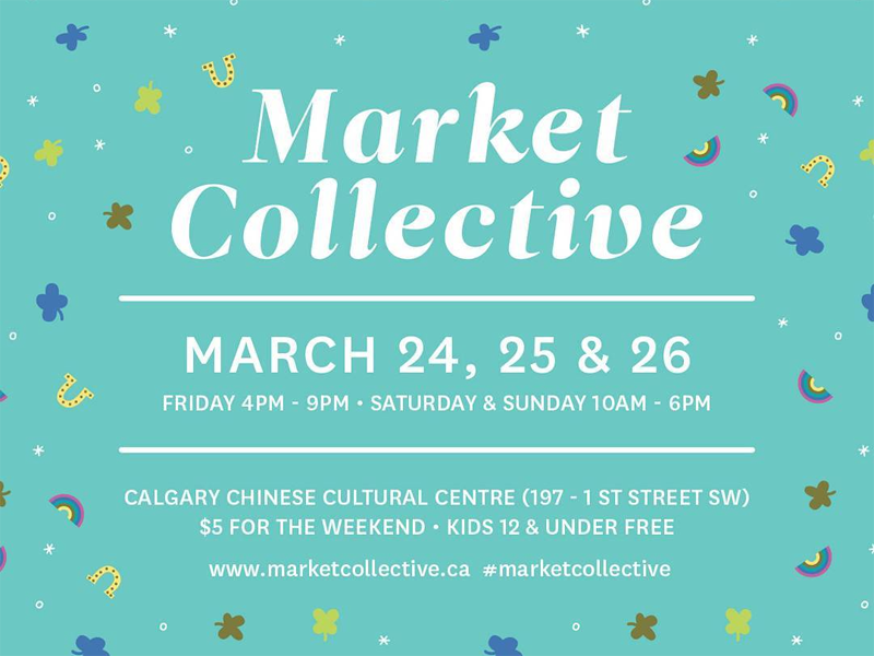 Poster for Market Collective