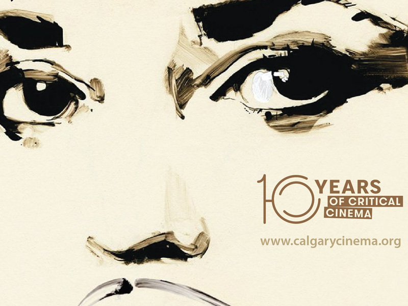 Jules et Jim Calgary Cinematheque's 10th Anniversary Special Selection