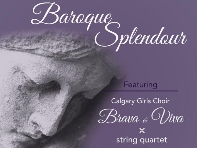 Poster for Baroque Splendour