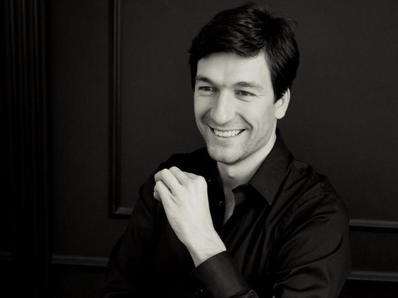 Photo of Konstantin Shamray