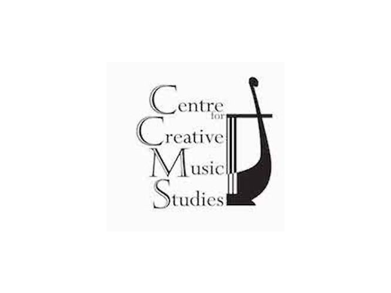 Logo image - Centre for Creative Music Studies