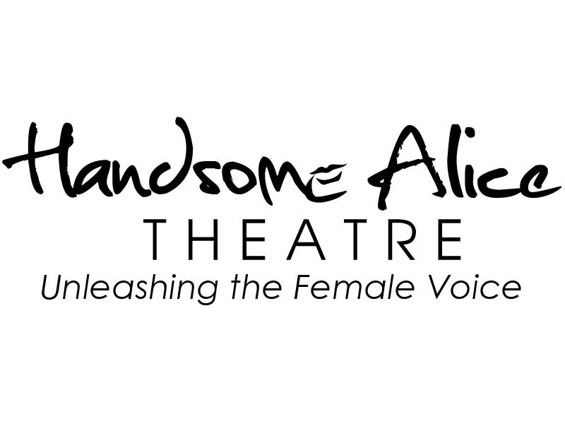 Logo image - Handsome Alice Theatre