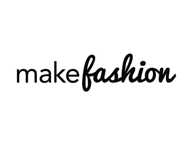 Logo image - MakeFashion