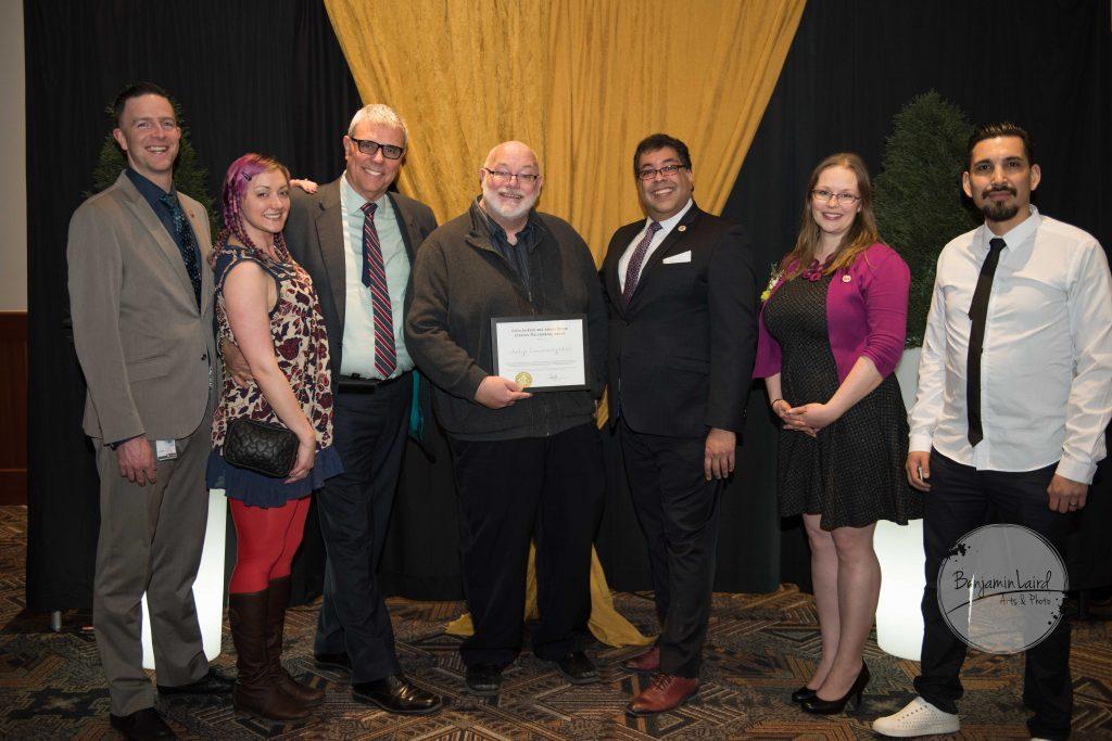 Colin Jackson & Arlene Strom Creative Placemaking Award: Antyx Community Arts
