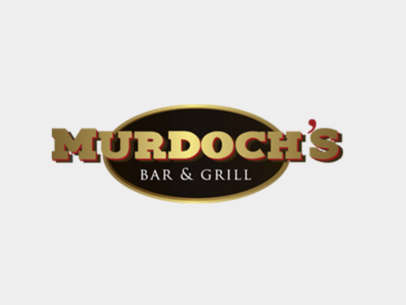 Image Logo - Murdoch's Bar and Grill