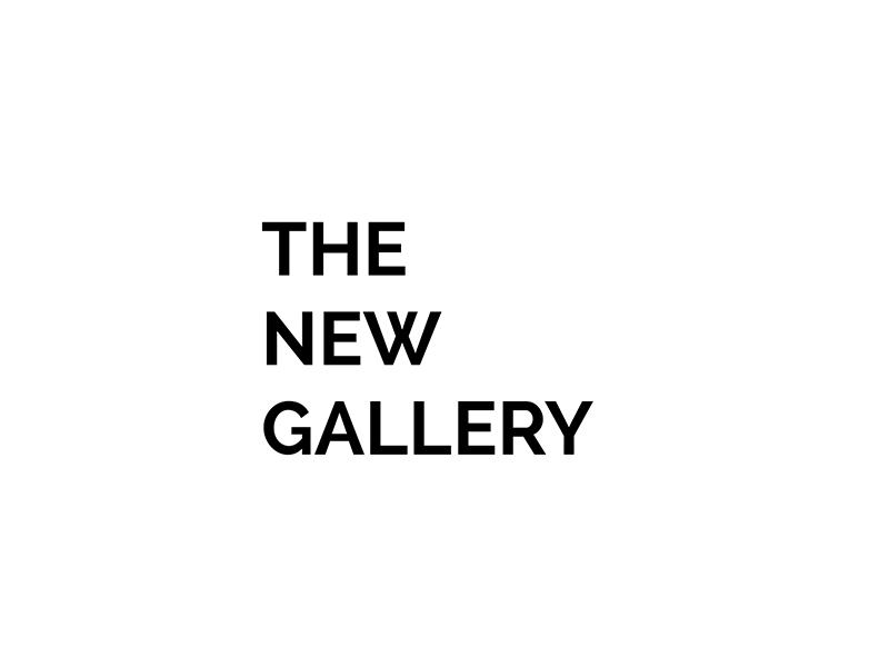 The New Gallery logo