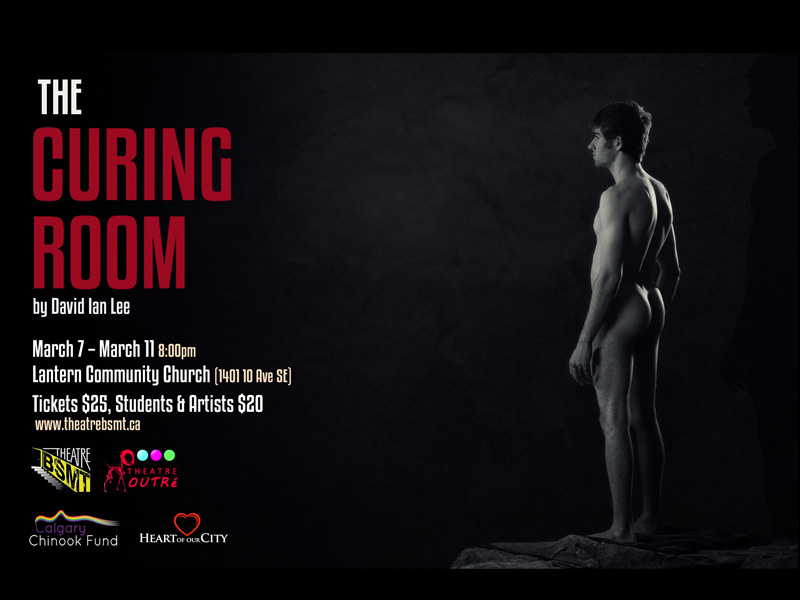 Poster for The Curing Room