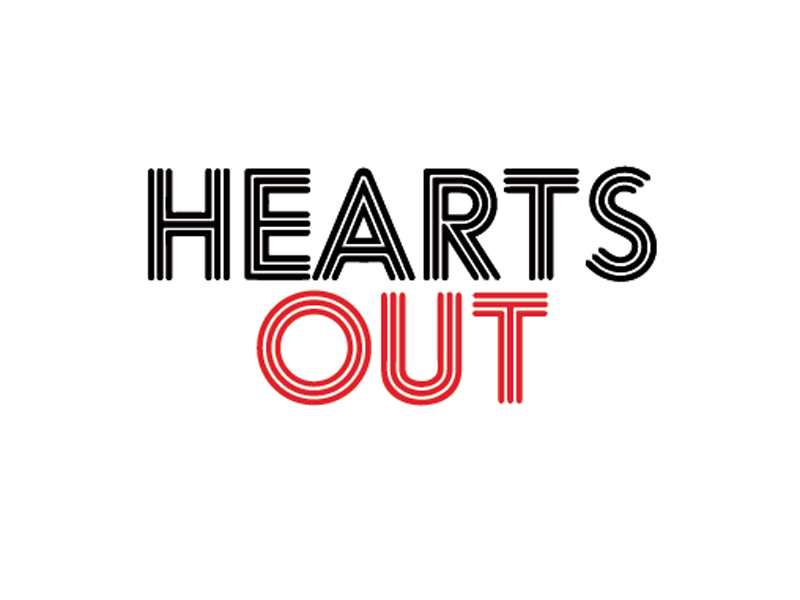 Poster for Hearts Out