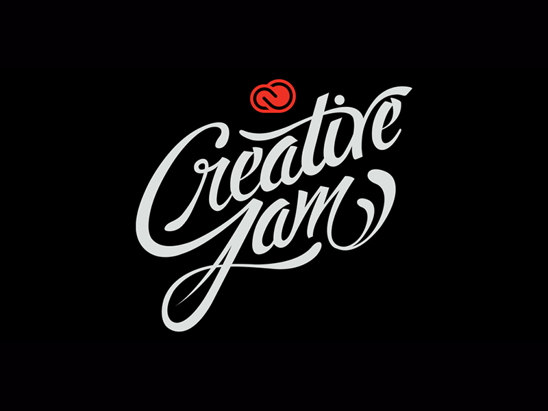 Logo image - Adobe Creative Jam