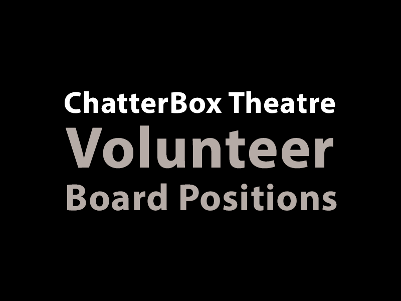 Image logo - ChatterBox Theatre