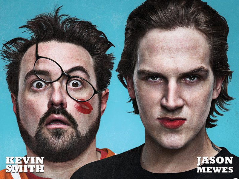 Poster for Win Tickets to Jay & Silent Bob Get Old