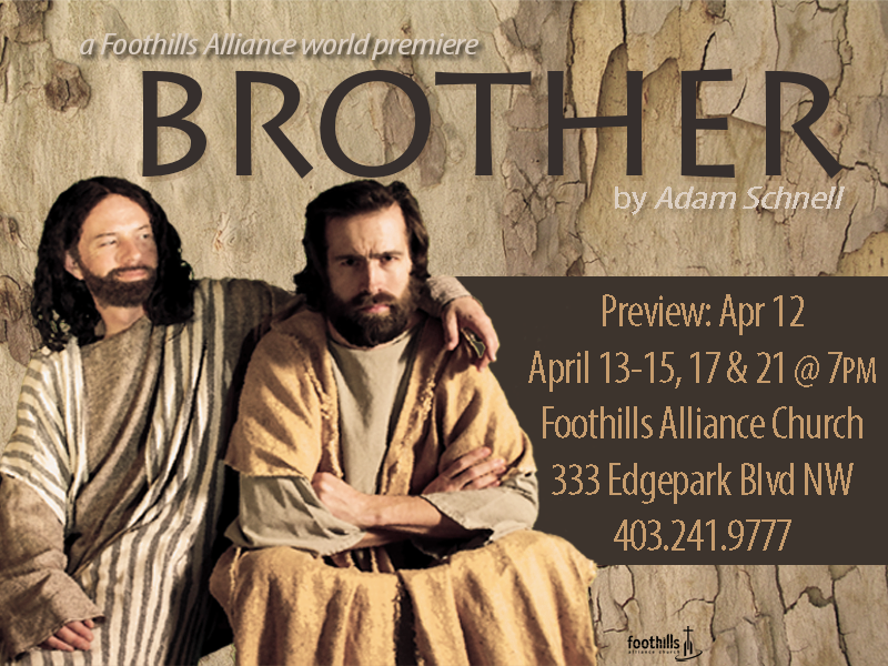Poster for Brother