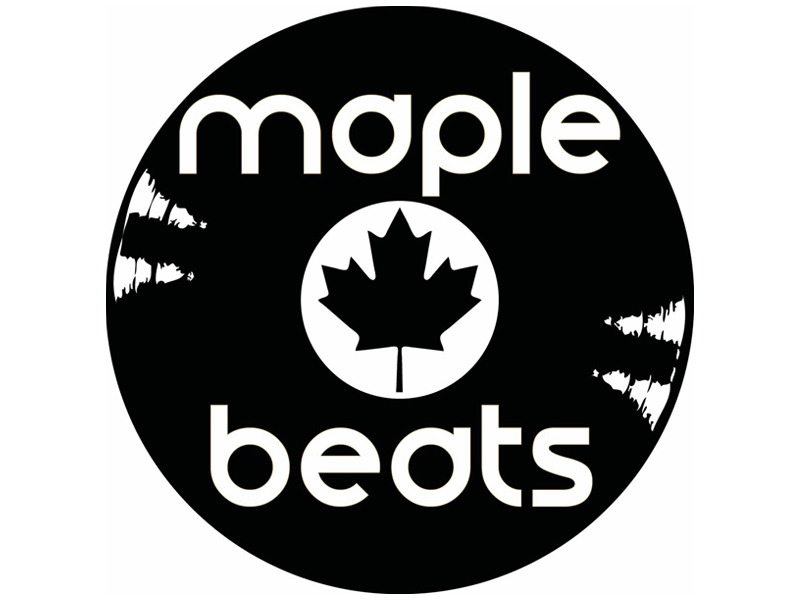 Poster for Maple Beats