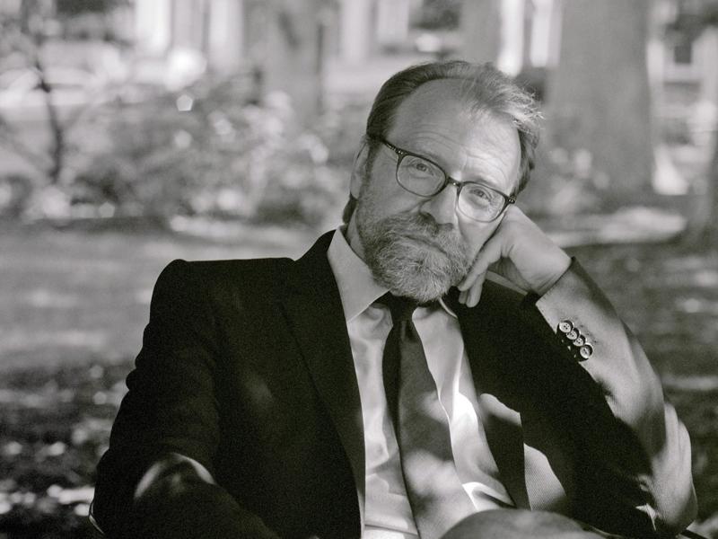 Photo of George Saunders