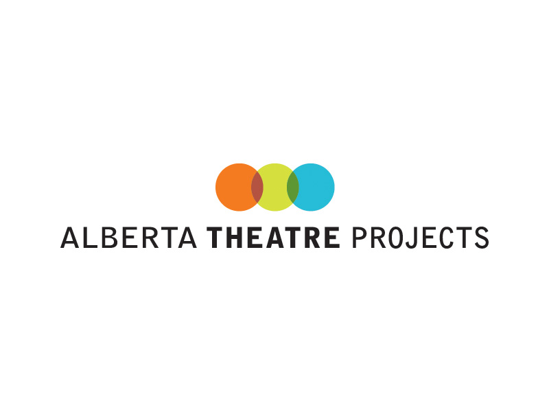 Alberta Theatre Projects Logo