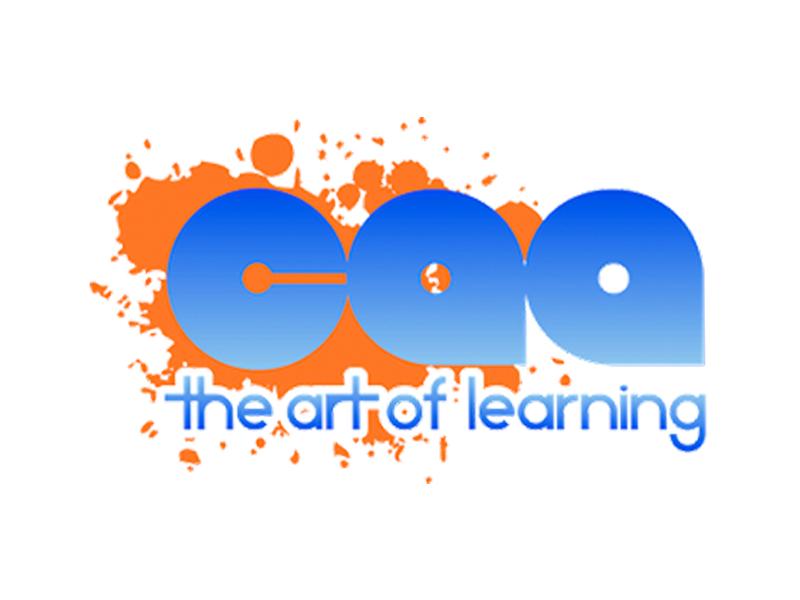 Logo image - Calgary Arts Academy
