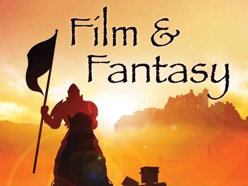 Poster for Film & Fantasy