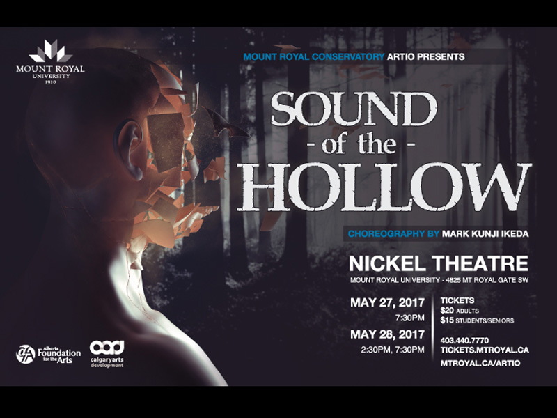Poster for Sound of the Hollow