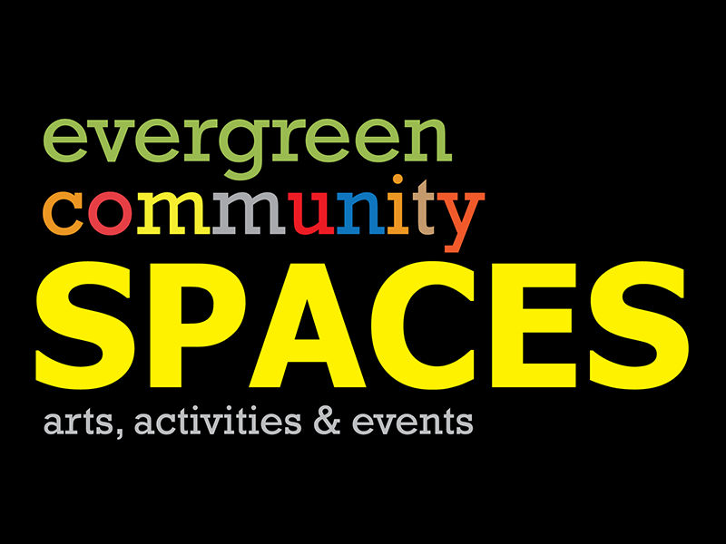 Logo image - Evergreen Community Spaces