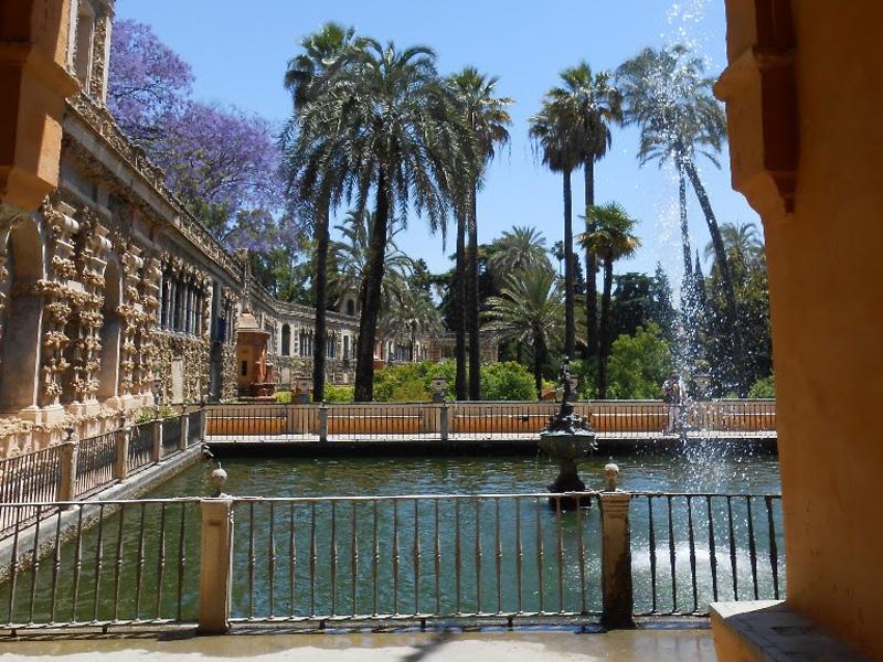 Photo of En el Patio de Sevilla