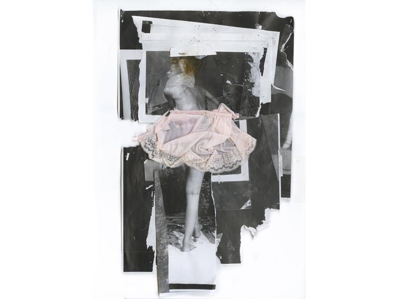 Angela Grossman's Models of Resistance