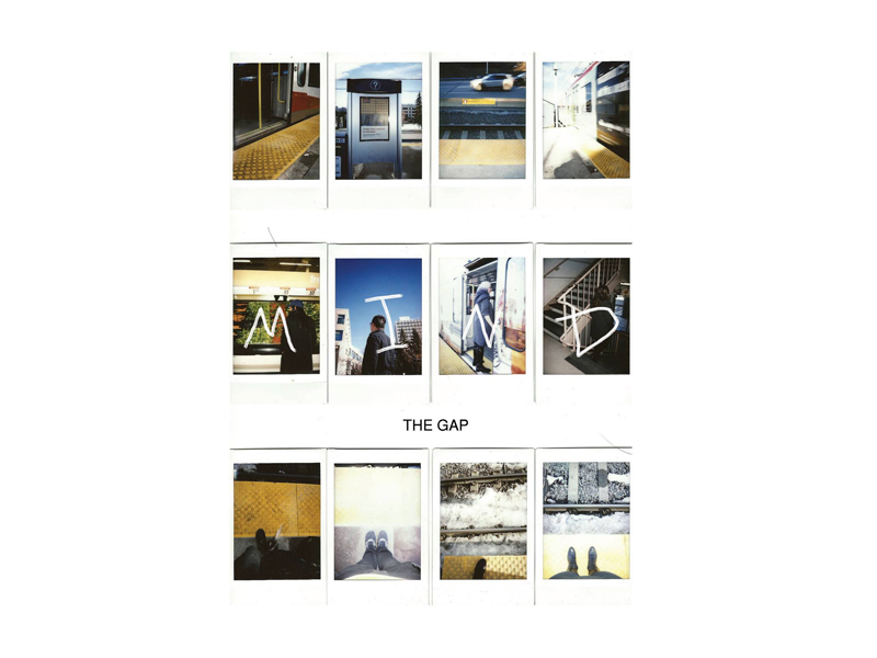 Poster for Mind the Gap
