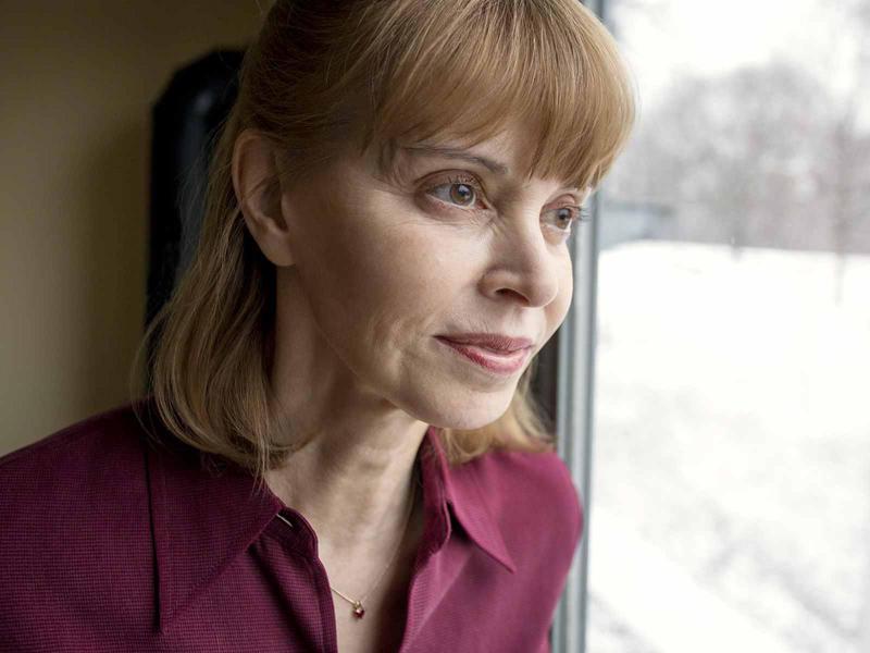 Photo of Barbara Gowdy