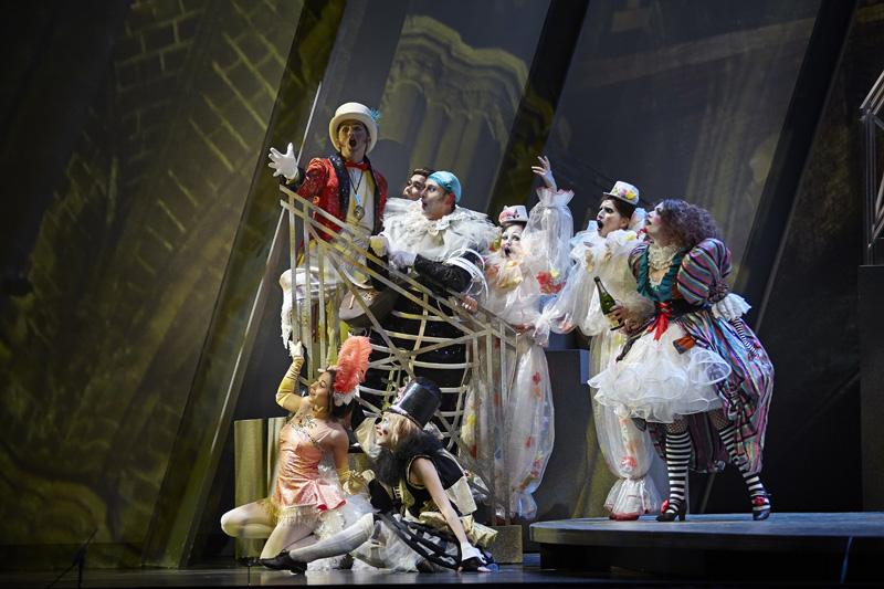 Calgary Opera's Die Tote Stadt