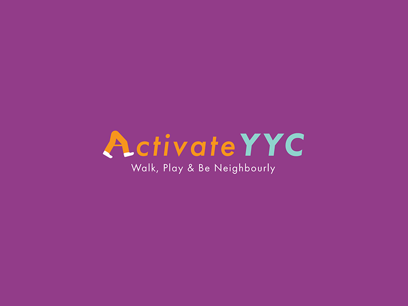 Image logo - Activate YYC