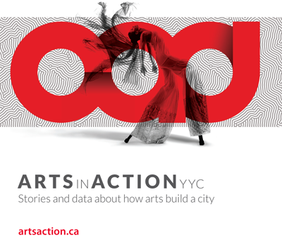 Arts in Action YYC 2017