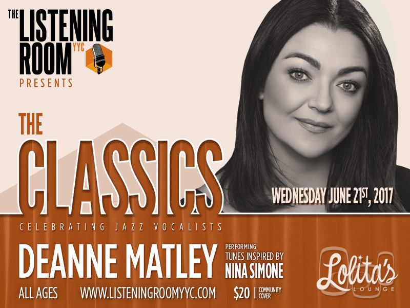Win Tickets to The Classics | June 2017