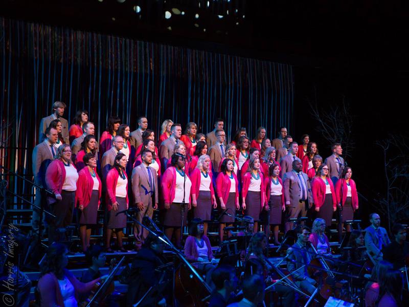 Photo of New West Symphony & Chorus