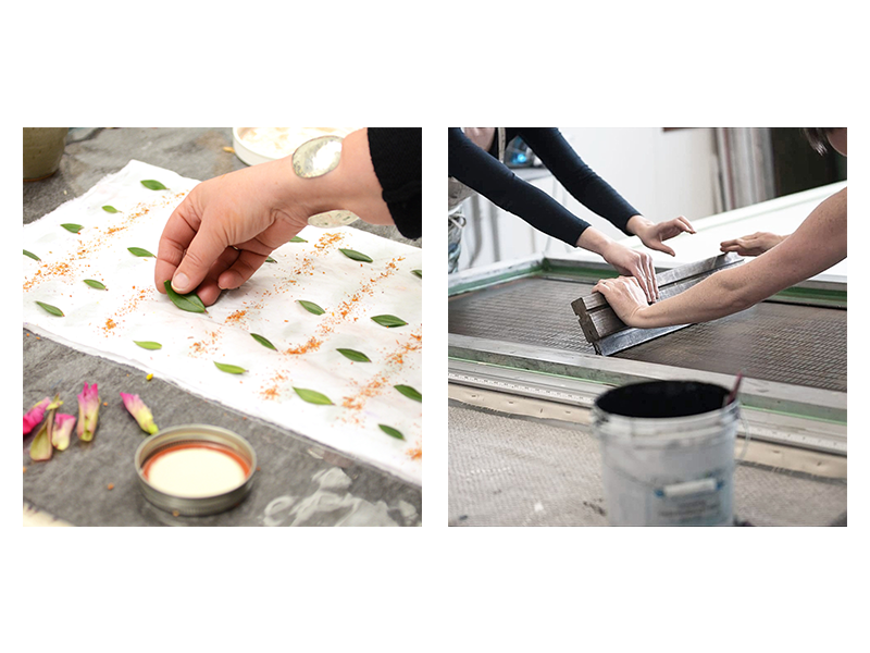Images - Natalie Gerber Studio & Workshops