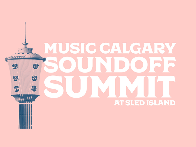 Image - Soundoff Summit at Sled Island