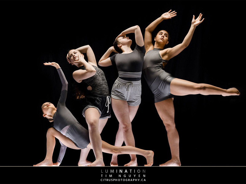 Trip the Light Dance Company
