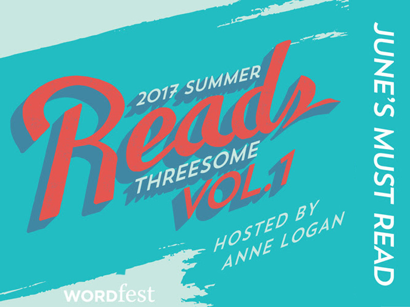 Poster for Summer Reads Threesome: Vol.1